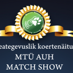 Mis on match show?