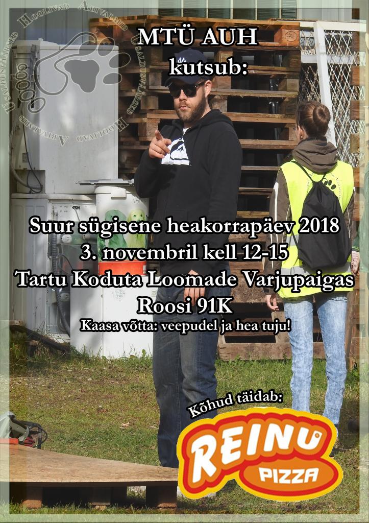 plakat_heakorrapäev_2018
